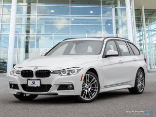 2018 BMW 330i